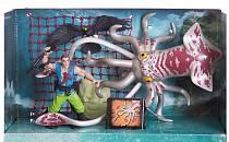 Игровой набор Пираты - Ловушка для кракена (Chap Mei, 505202-2)