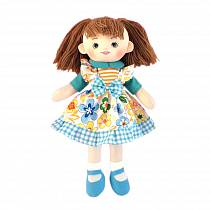 Мягкая кукла Хозяюшка, 30 см. (Gulliver, 30-BAC7977)