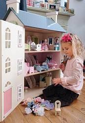 Домик для кукол - Вишнёвое дерево (Le Toy Van, H150)