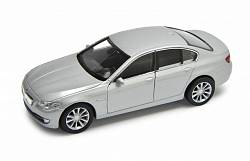 Модель машины BMW 535, 1:34-39 (Welly, 43635) - миниатюра
