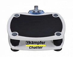 Виброплатформа - Kampfer Chatter KP-1209 (Kampfer, F0000004201)