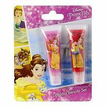 Игровой набор детской декоративной косметики для губ - Princess (Markwins, 9714851)