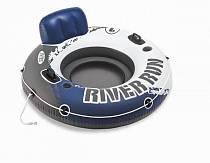 Кресло-круг одноместный River Run (Intex, int58825NP)