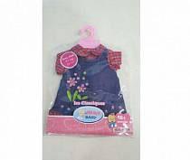 Платье для куклы (Baby Dolls, B1552477sim)