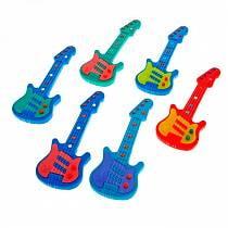 Гитара (ТулИгрушка, С5-1)
