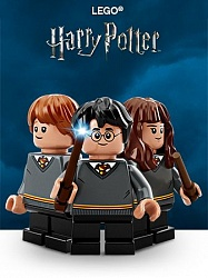 Lego Harry Potter (Гарри Поттер)