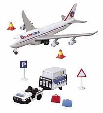 Игровой набор «Аэропорт» (Dickie, 3343002)