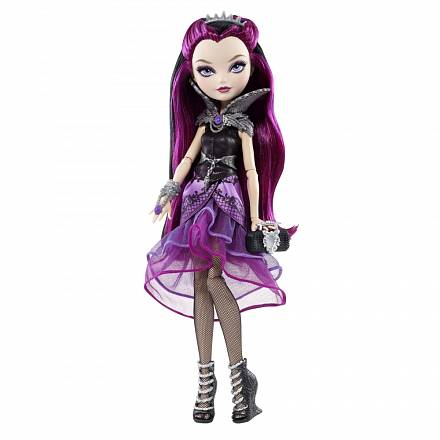 Кукла Ever After High - Raven Queen