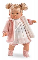 Кукла Айтана, озвученная, 33 см. (Llorens Juan, S.L., L 33280veg)