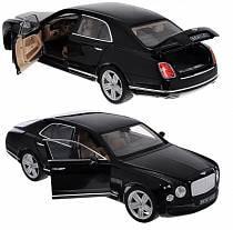 модели машин 1:43 марки бентли