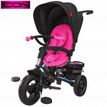 Велосипед RT ICON evoque New Stroller by Natali Prigaro glamour opal (ICON RT original, 6351rt)