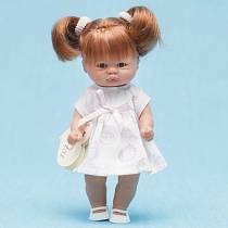 Кукла пупсик, 20 см. (Asi, 112940)
