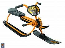 Снегокат SnowRunner SR1 Orange(Snow Moto, 3751RT)
