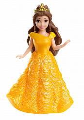 Disney Princess, Кукла Белль (Mattel, x9412-x9416)