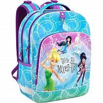 Рюкзак школьный Феи Disney - Цветочная вечеринка (ErichKrause, 42268)