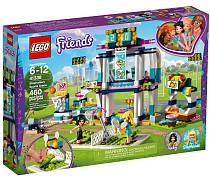 Конструктор Lego Friends - Спортивная арена для Стефани (Lego, 41338-L)