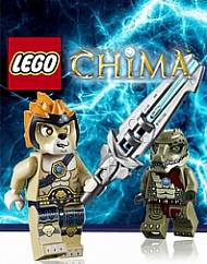 Lego Legends Of Chima (Легенды Чимы)