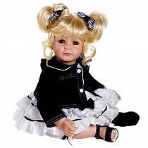 Кукла - Деним и белый, 48 см (Adora inc, 21028_md)
