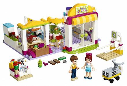 Конструктор LEGO Friends - Супермаркет