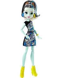 Кукла Monster High - Фрэнки Штейн, 27 см (Mattel, DMD46-DTD90)