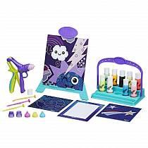 Набор для творчества Dohvinci Арт-Студия с мольбертом (Hasbro, C0912EU4)