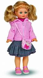 Кукла «Лиза 18» со звуком (Весна, В2227/о)