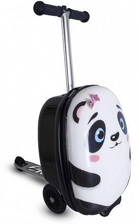 a0cae6b9e524 Самокат-чемодан Panda от Zinc, ZC04465 - купить в интернет-магазине ...