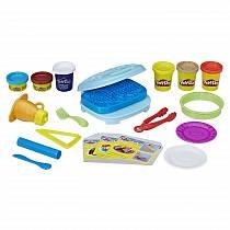 Игровой набор Play-Doh Сладкий завтрак (Hasbro, B9739121)