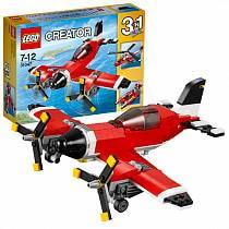 Lego Creator. Путешествие по воздуху (Lego, 31047-L)