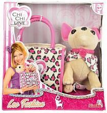 "Плюшевая собачка Чихуахуа ""Лео"" Chi Chi Love (Simba, 5892281)"