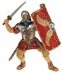 Фигурка Римский легионер (Papo, 39802)