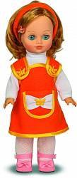 Кукла Наталья 3 со звуковым устройством, 35 см (Весна, В1941/о/С1941/о)