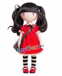 Кукла из серии Горджусс - Рубин, 32 см. (Paola Reina, 04901_paola)