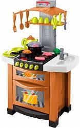 Кухня электронная Smart с посудой и техникой (Halsall Toys International, 1684076.00)