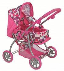 Buggy Boom. Игрушечная коляска для куклы (Melogo, 8448)