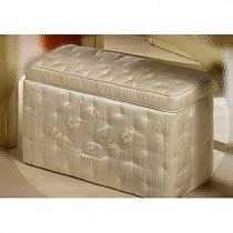 Деревянный ящик с мягкой обивкой для игрушек из коллекции 4 времени года – Шелковые эмоции (Babypiu, 00-0014819)