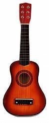 Гитара деревянная 54 см., 6 струн (TNG, 2026)