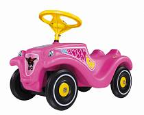 Детская машинка каталка Big Bobby Car Classic Girlie (BIG Toy Company, 56029)