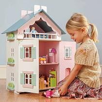 Домик игрушечный для кукол - Для Джульетты (Le Toy Van, H128)