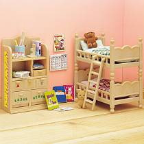 Sylvanian Families - Детская комната (Epoch, 4254st)