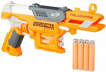 Бластер Nerf AccuStrike: Falconfire (Hasbro, B9839)
