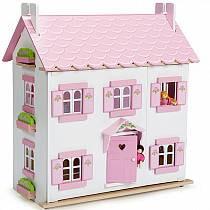 Домик для кукол - Домик Софии (Le Toy Van, H104)