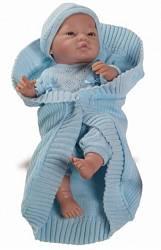 Одежда для куклы Бэби, 45 см. (Paola Reina, 55172_paola)